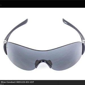 Oakley Miss Conduct Sunglasses 009123-03